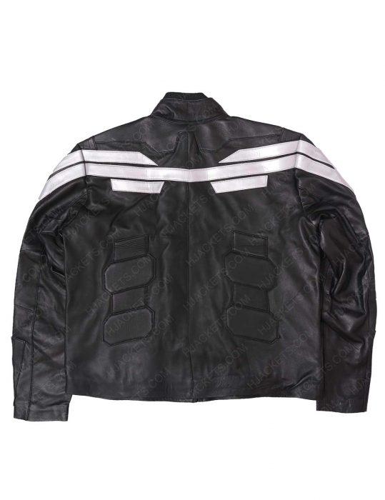 winter sale black jacket