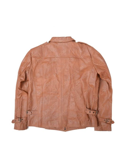Rocketeer leather Jacket