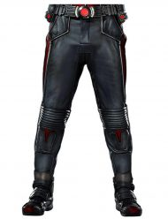 ant man leather pant
