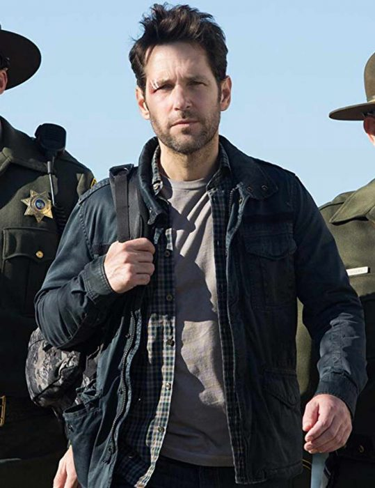 ant man and the wasp paul rudd blue cotton jacket