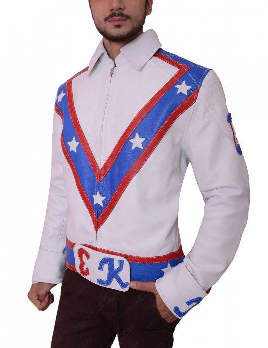 daredevil evel knievel biker jacket