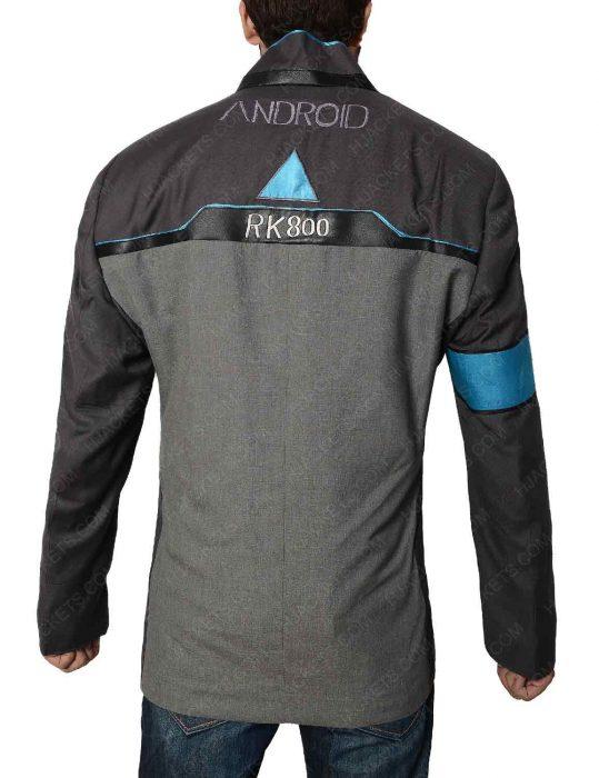detroit become human markus jacket