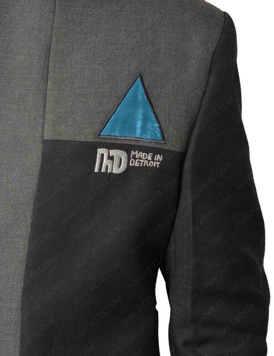 detroit become human markus ps4 jacket