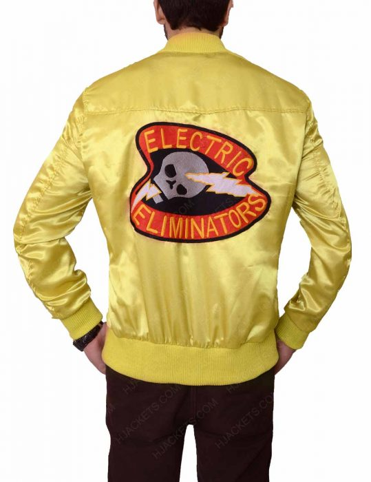 electric eliminator jacket