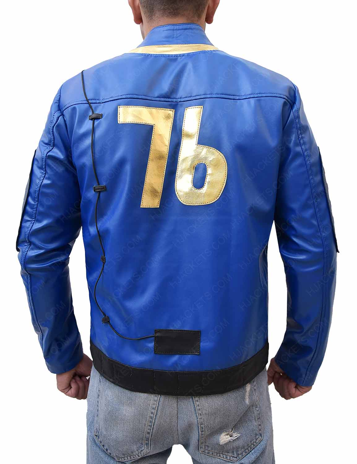 Buy Fallout 76 Jacket For Sale | Hjackets