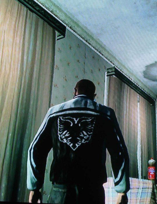 gta 4 albanian biker leather jacket