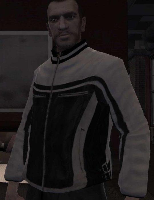 gta iv albanian jacket