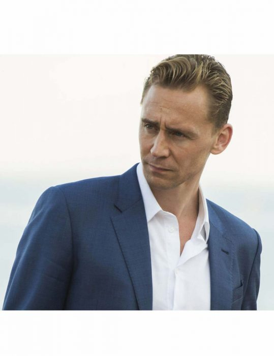 the night manager SEASON 2 tom hiddleston blazer