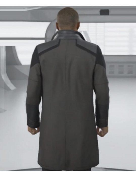 markus detroit coat