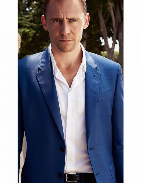 the night manager tom hiddleston blazer