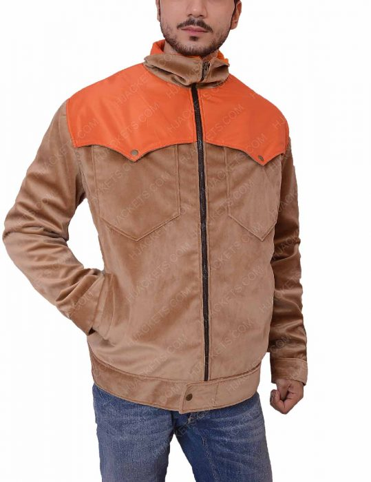 kevin costner jacket