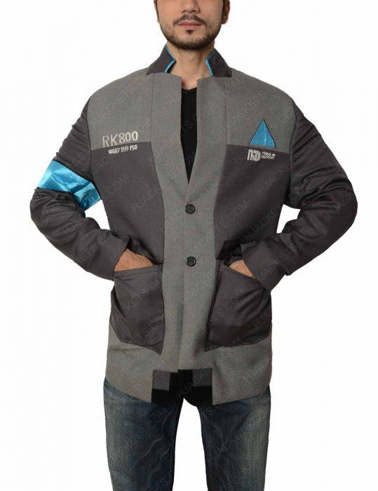 markus ps4 jacket