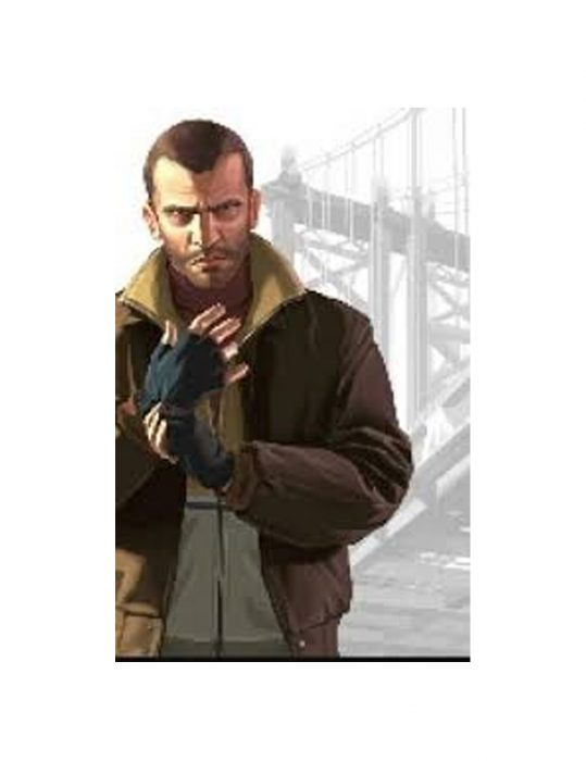 niko bellic jacket