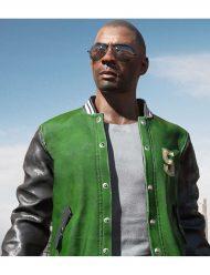 playerunknown's battlegrounds 5 jacket