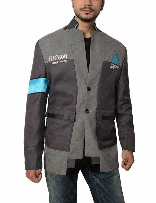 ps4 detroit jacket