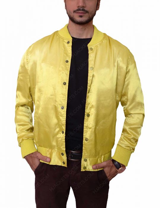 the warriors electric eliminator jacket