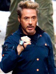 tony stark avengers 4 jacket