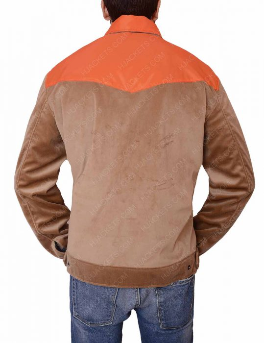 yellowstone kevin costner jacket