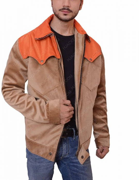 yellowstone kevin costner john dutton jacket