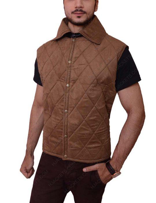yellowstone vest