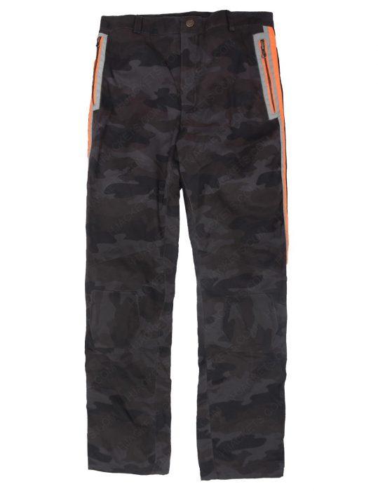 tony stark pants