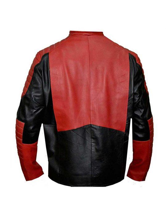 red lantern jacket
