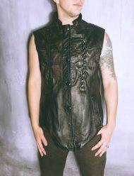 Dragoncon Burning Man Vest