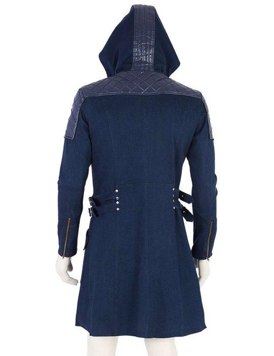 Devil May Cry 5 Nero Coat