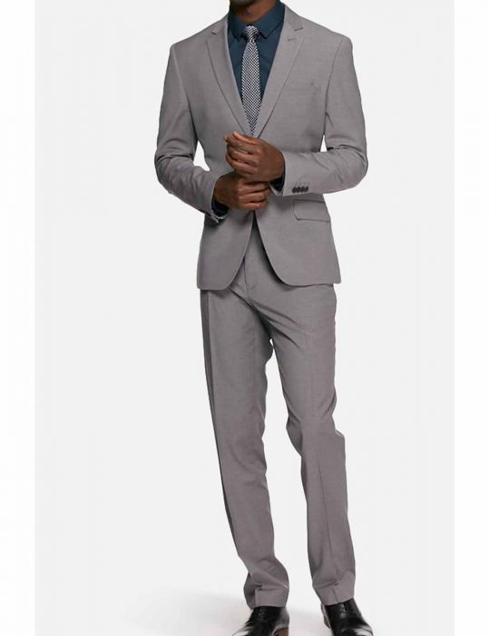Castle Rock Suit