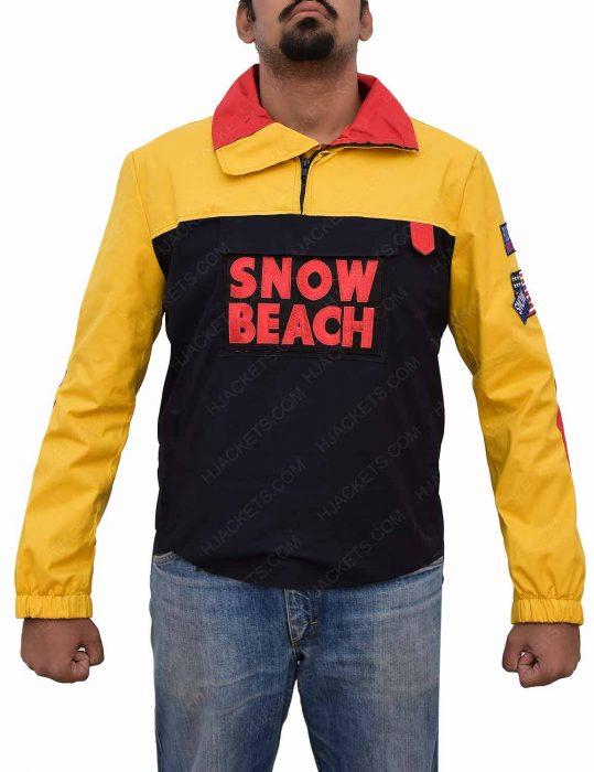 hip-hop-snow-beach-yellow-jacket