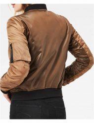 jemma simmons jacket