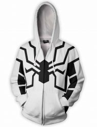 Spiderman Future Foundation Hoodie