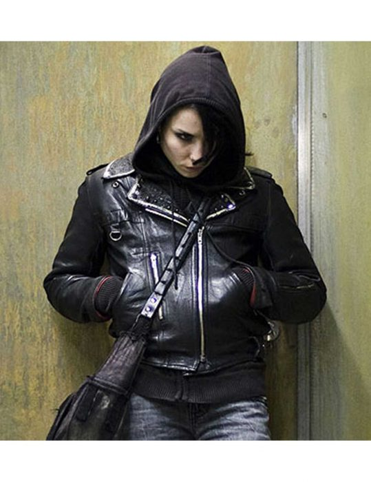 lisbeth salander jacket