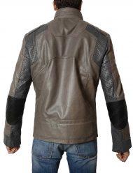 oblivion tom cruise grey leather jacket