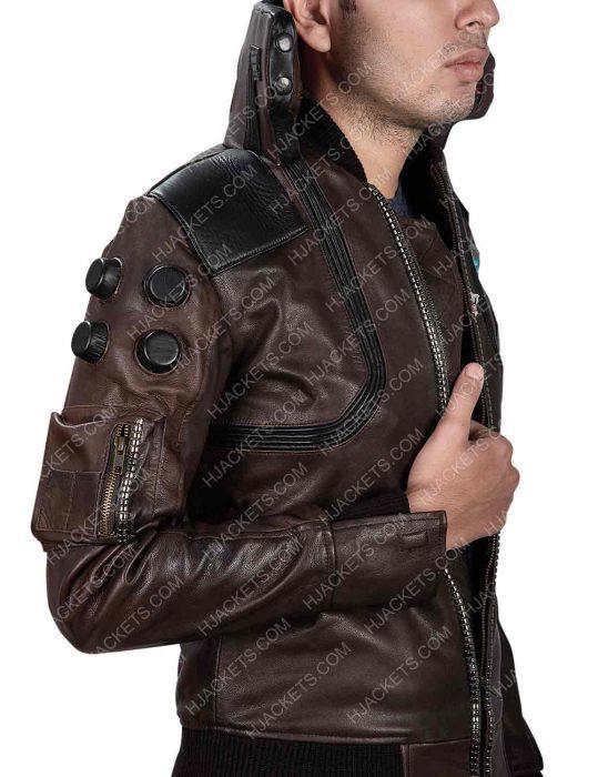 Cyberpunk Cosplay Jacket