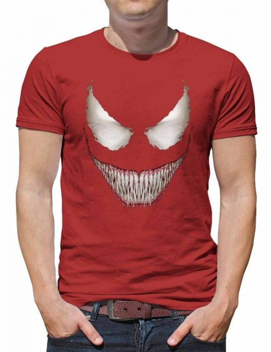 venom-red-t-shirts