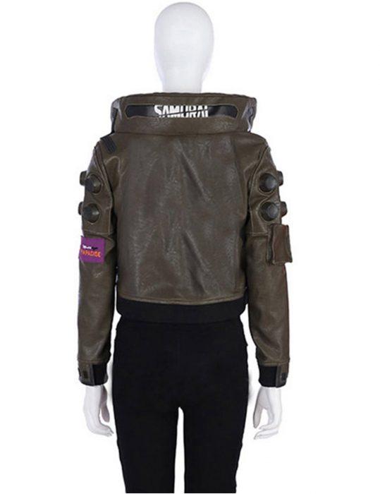 cyberpunk2077 costume jacket