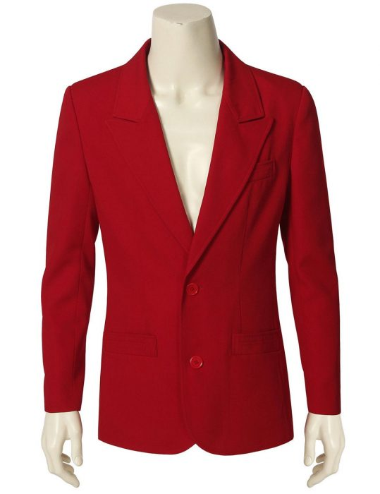 Joker Red Coat