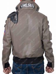 Samurai Character Cosplay Jacket