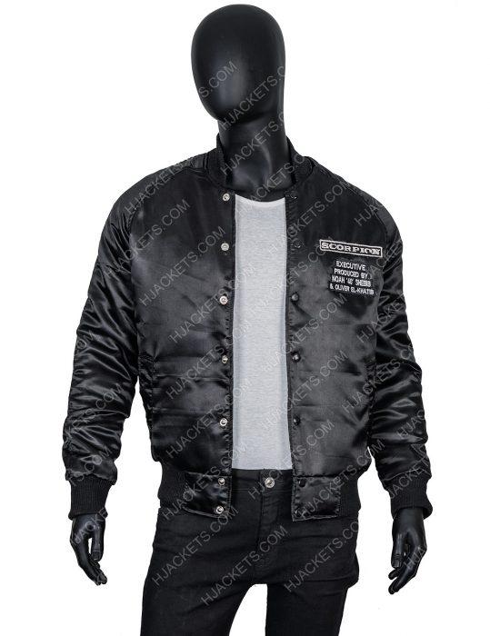 Scorpion Drake Jacket