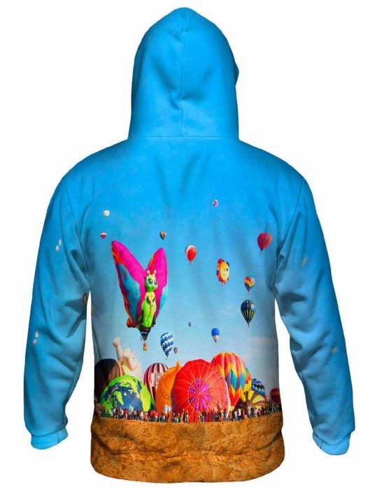 albuquerque-international-balloon-fiesta-blue-hoodie