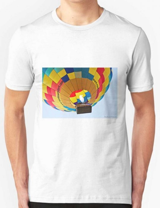 albuquerque-international-balloon-fiesta-white-tshirt