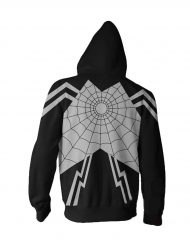 Spiderman Pullover cotton Hoodie