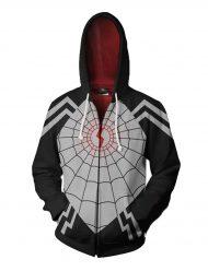 Spiderman Pullover Hoodie
