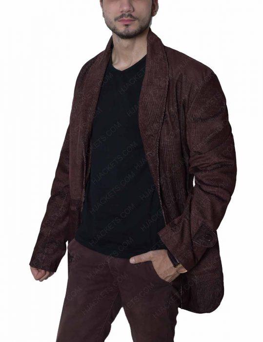 liam neeson jacket