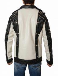 michael jackson leather jacket