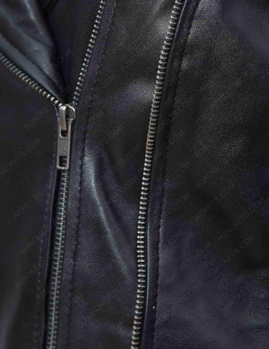 the last sharknado it's about time nova black jacket