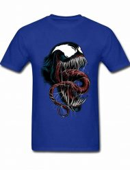 venom-big-skull-logo-blue-t-shirt