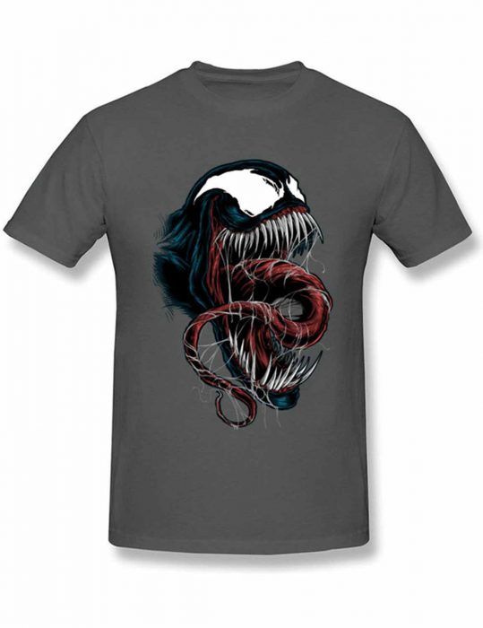 venom-big-skull-logo-grey-t-shirt