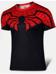 venom-spider-man-logo-red-&-black-t-shirt